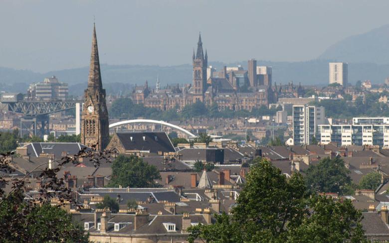 Desktop Image of Glasgow