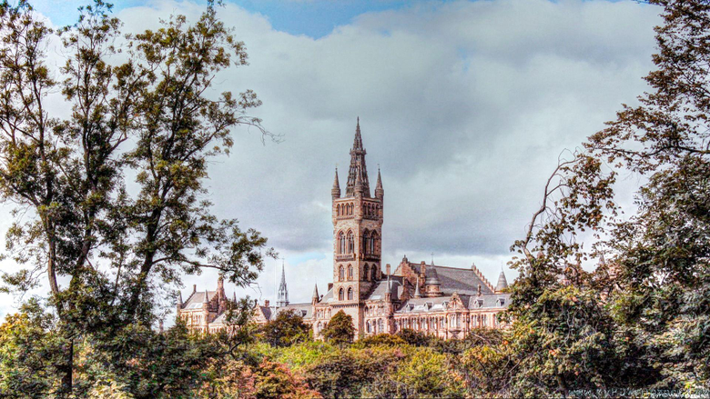 University of Glasgow HD Wallpapers