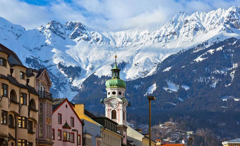 Innsbruck HD Wallpapers