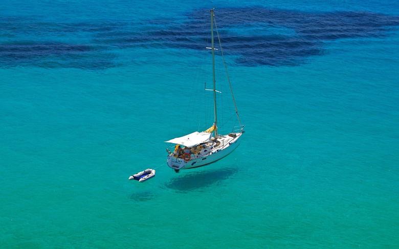 Boat trip ibiza Wallpapers