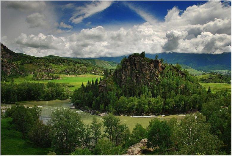 Kazakhstan Tag wallpapers ALLURING ALTAI Beautiful Eastern