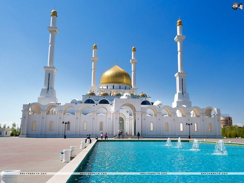 Islam HD Wallpapers Photos I Holy Mecca Mosques Backgrounds