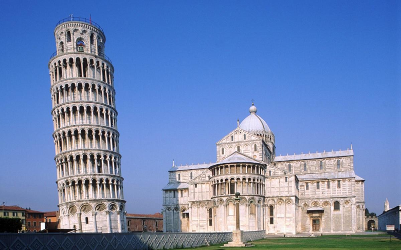 The Leaning Tower Of Pisa Wallpapers Photo Shared By Florella