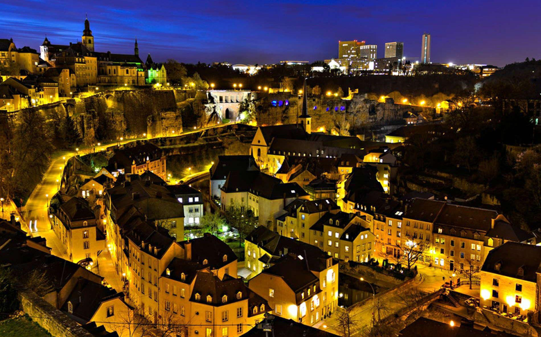 Luxembourg Wallpapers High Quality