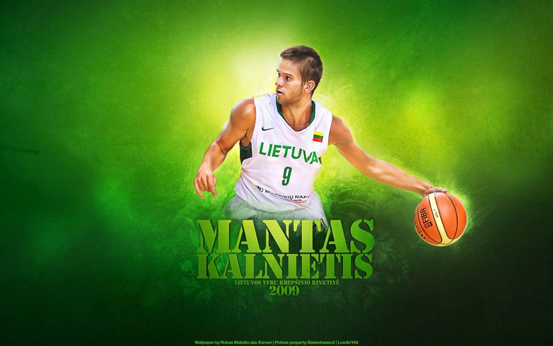 Lithuania National Basketball Team Wallpapers