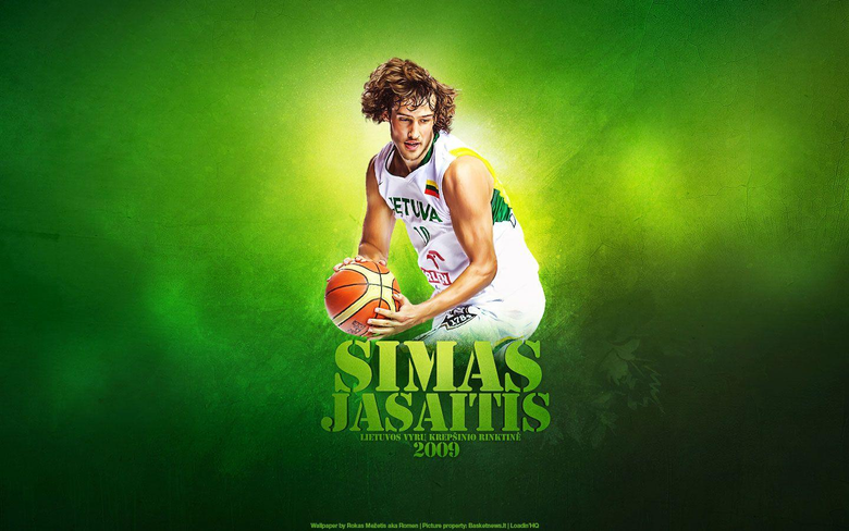 Lithuania Basketball Image Pictures Wallpapers