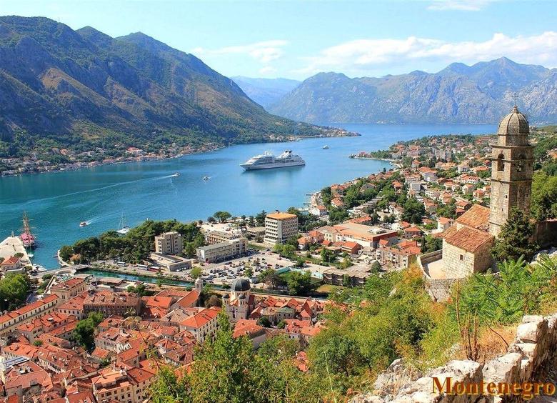 Montenegro Tag wallpapers Montenegro Canyon Morace River