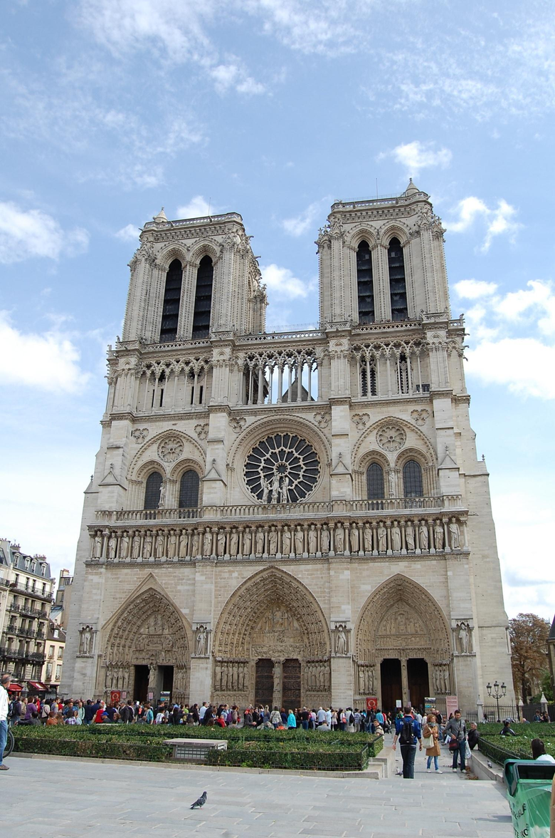 royalty notre dame cathedral image