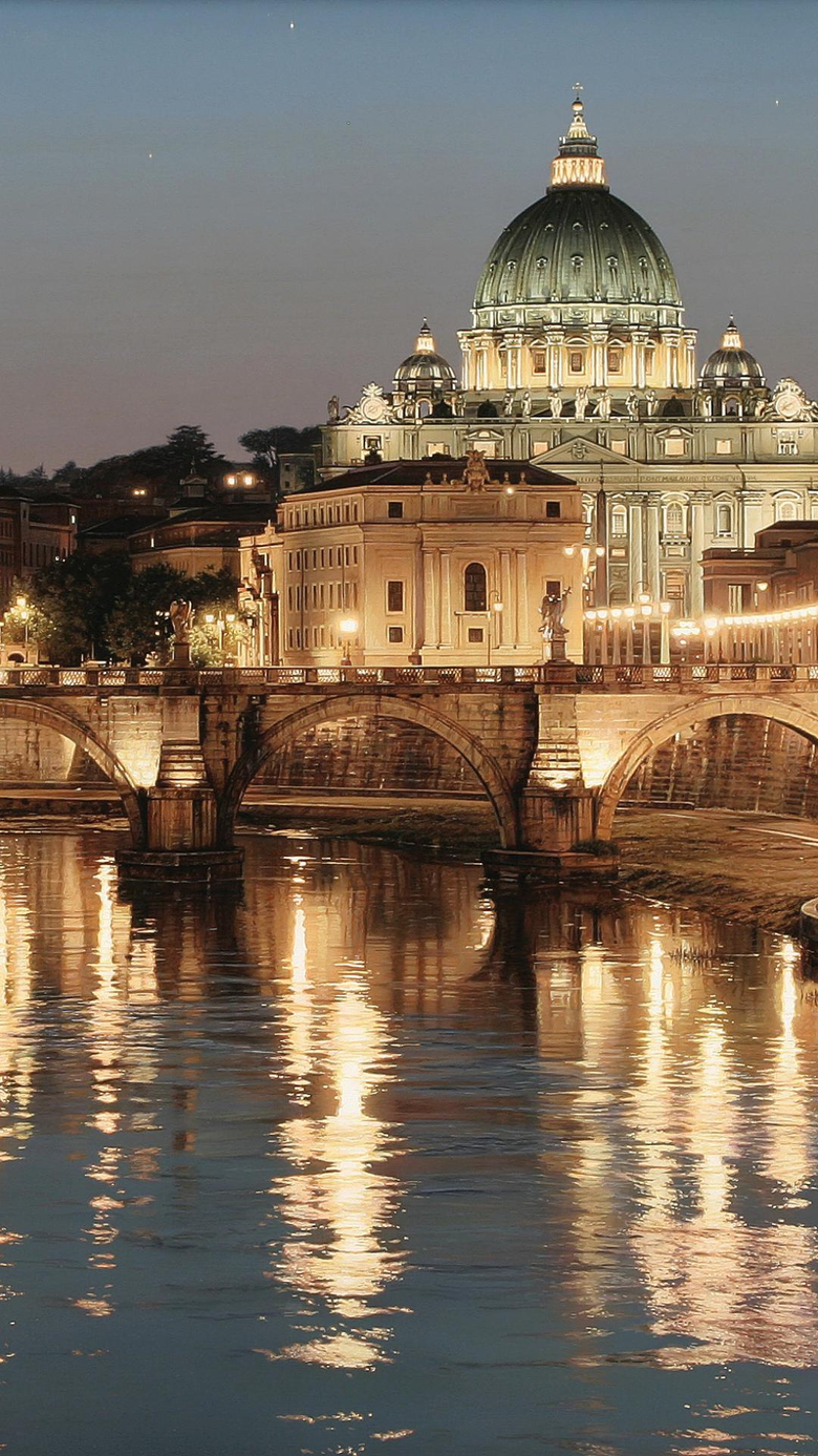 Religious St Peter s Basilica