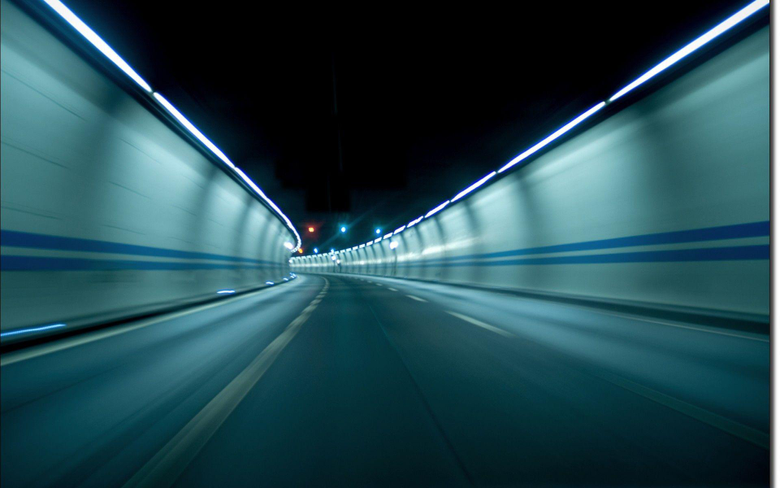 Tunnel in Zurich wallpapers
