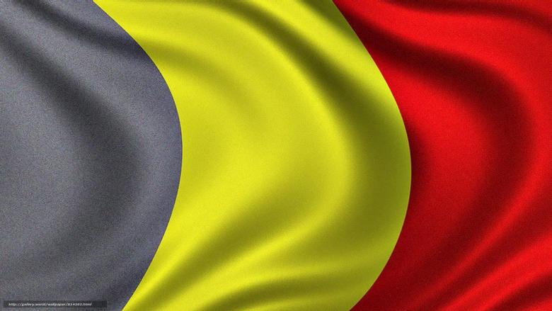 wallpapers Flag of Belgium Belgian flag Flag of the