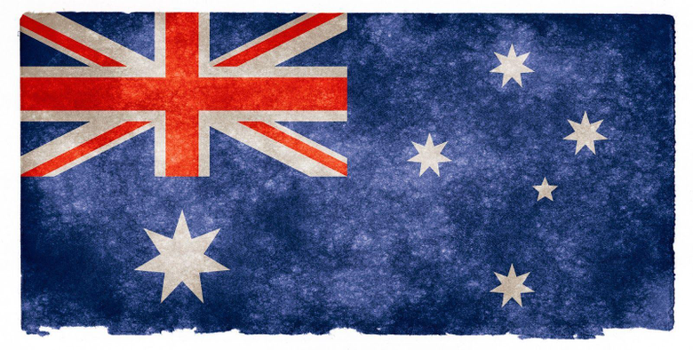 New Zealand Flag Wallpapers