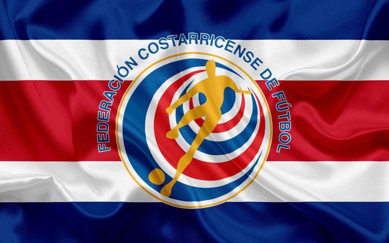 Costa Rica National Football Team HD Wallpapers