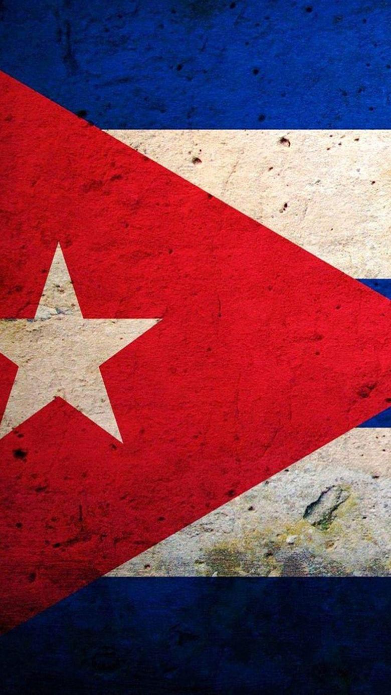 Cuba Flag GetPhotos