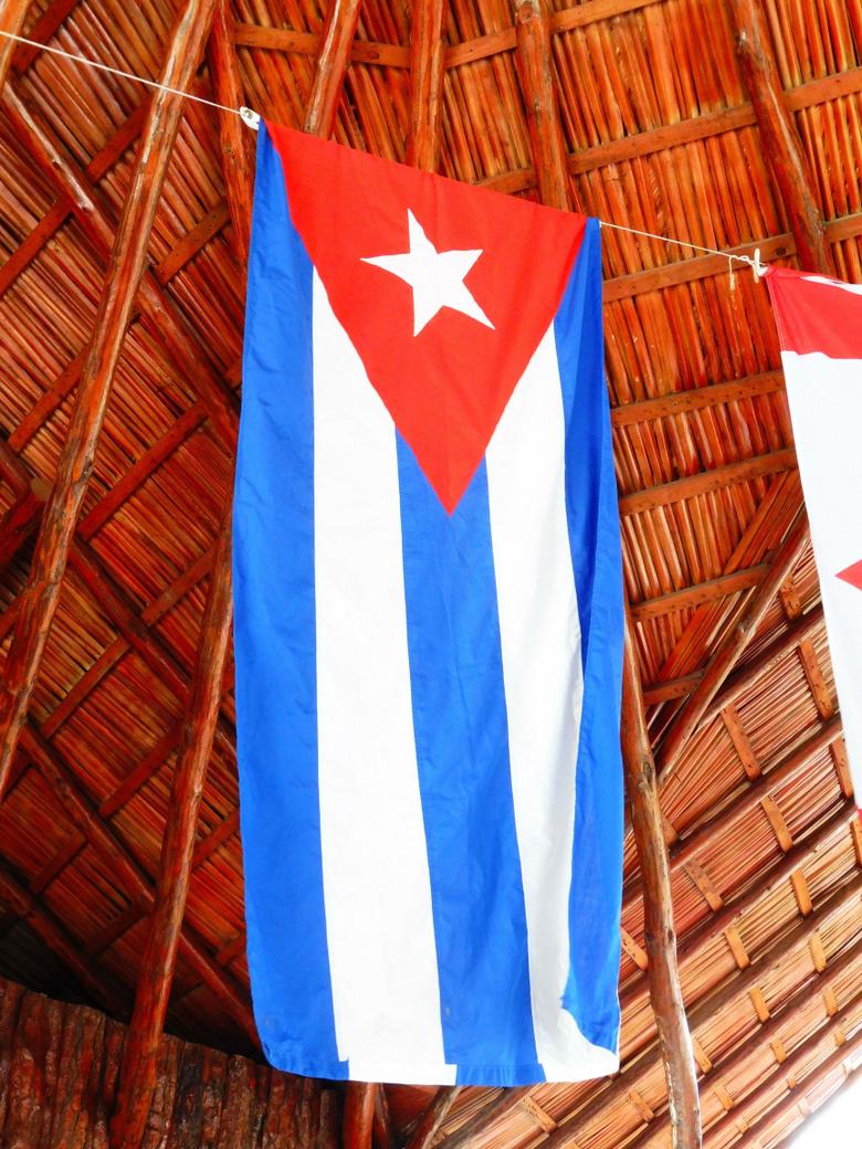 flag of cuba image
