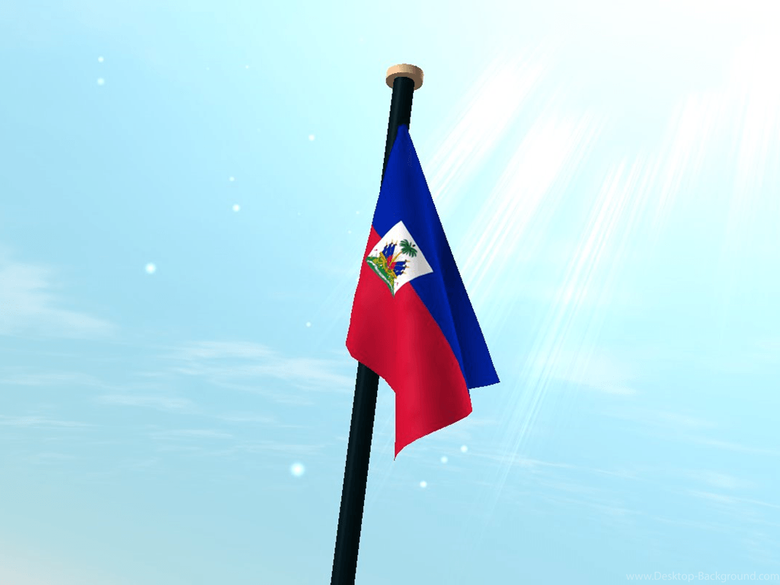 Haiti Flag Wallpapers Hd The Galleries of HD Wallpapers