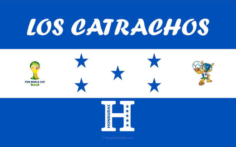 Honduras Football Wallpaper Backgrounds and Picture