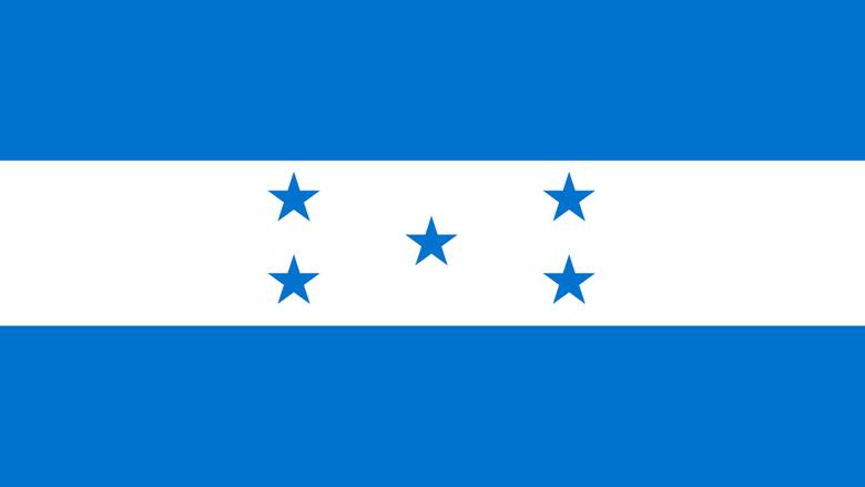 Honduras Flag UHD 4K Wallpapers