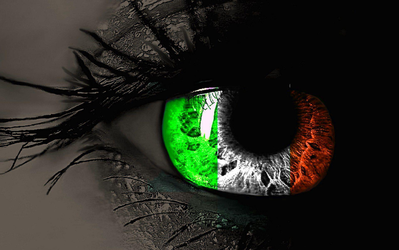 Irish Flag Wallpapers