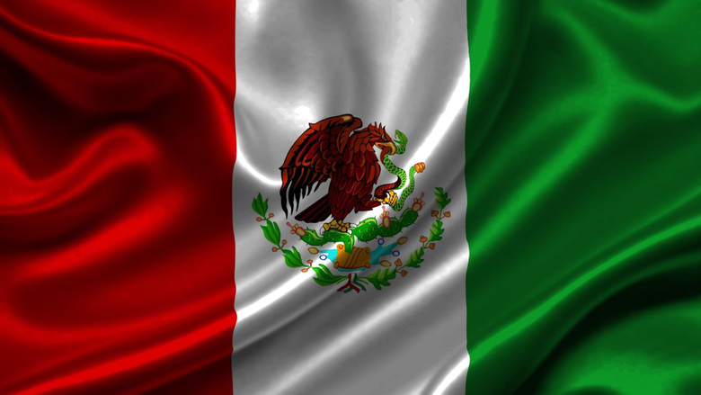 47 Mexican Flag Wallpapers ID 9292