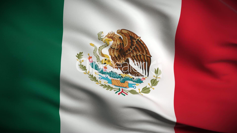 Mexican Flag Wallpapers HD