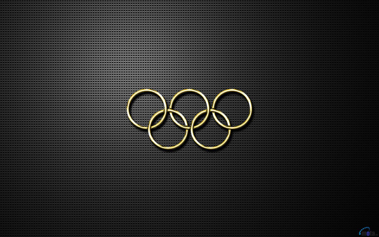 x500 Olympic Rings Twitter Header Photo