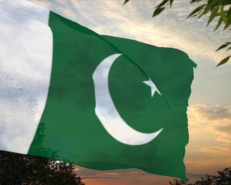 Pakistani Flag Wallpapers