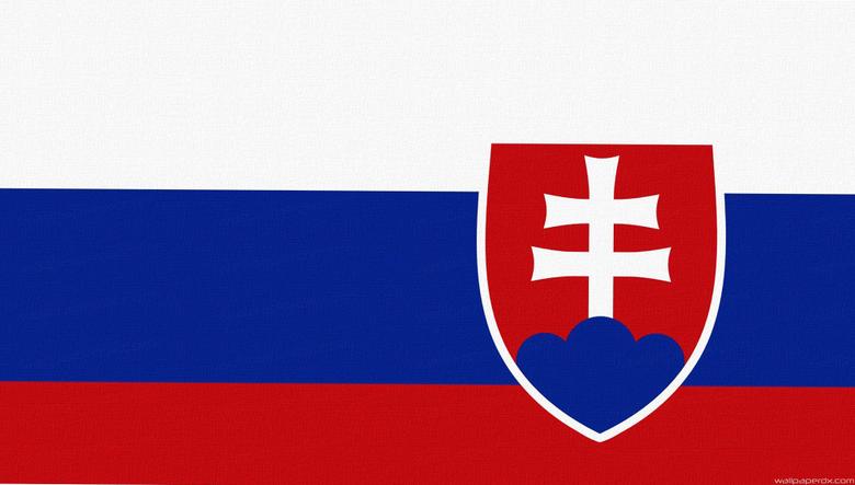 slovakia flag symbols full hd wallpapers
