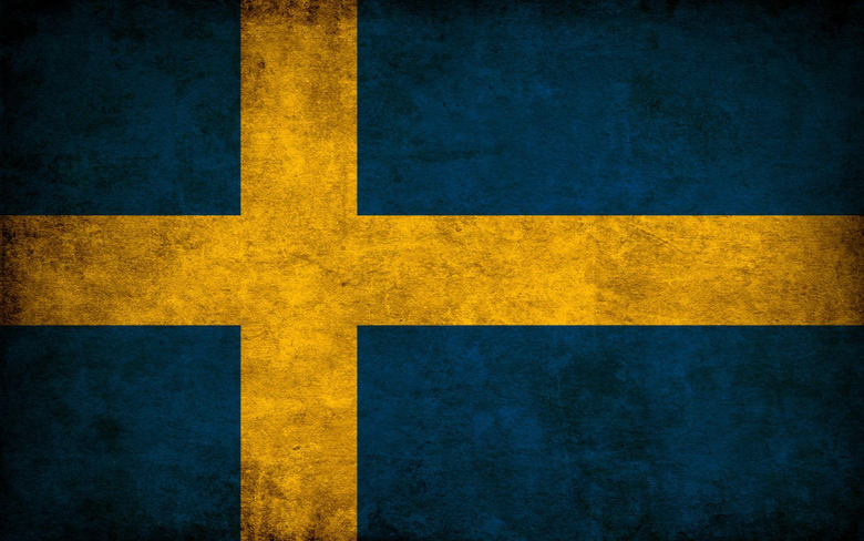 Swedish Flag Wallpapers Sweden World Wallpapers in jpg format for