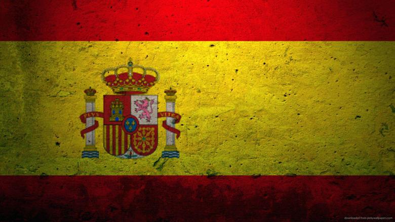 Spanish Flag Wallpapers
