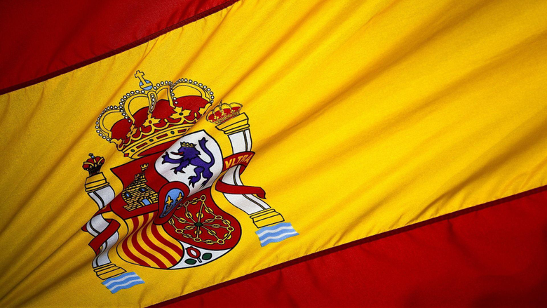 Spanish Flag HD Wallpapers