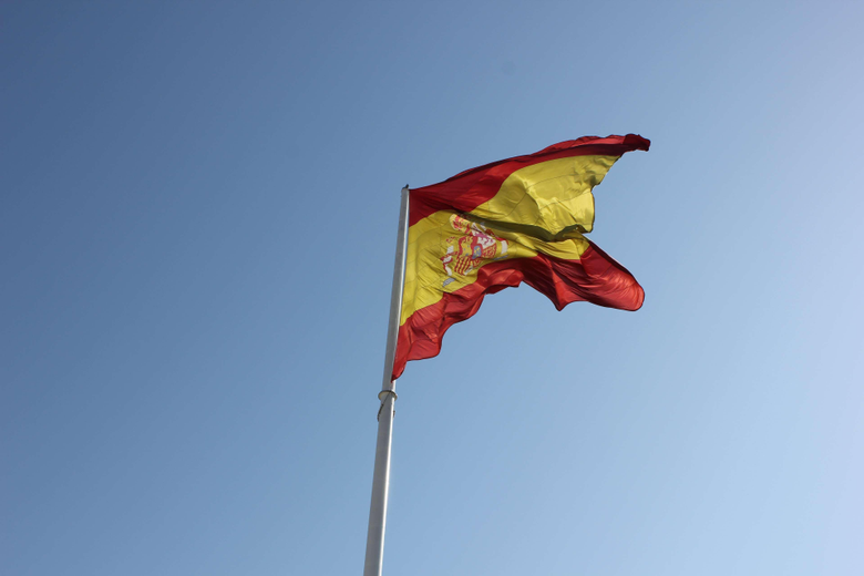 espana spain spanish flag 4k wallpapers and backgrounds