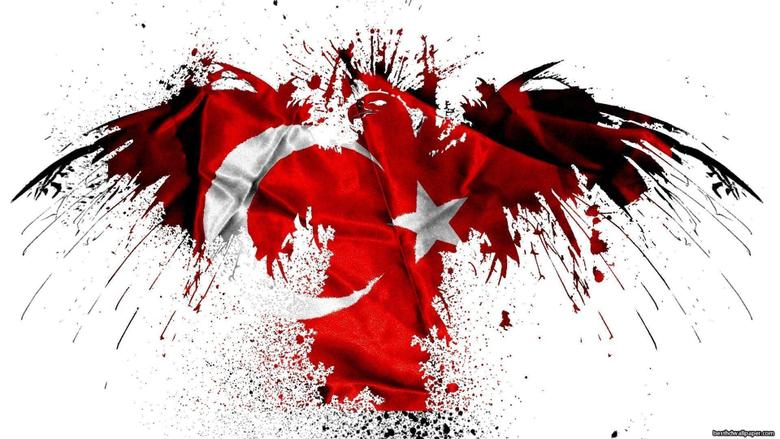 Turk Bayragi Turkish Flag Wallpapers
