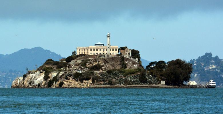 Alcatraz The most horrifying place on earth changing the world