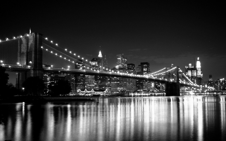 Brooklyn Bridge New York 1920x1200 Wallpapers