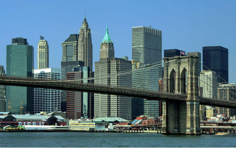 Most ed Brooklyn Bridge Wallpapers