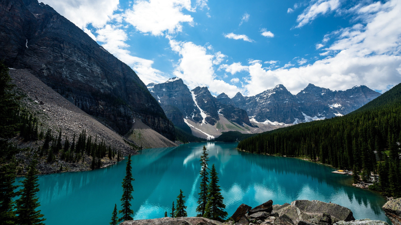 Canada Wallpapers HD