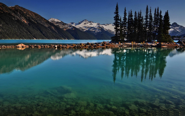 Stunning Canada Wallpapers 22645 1920x1200px
