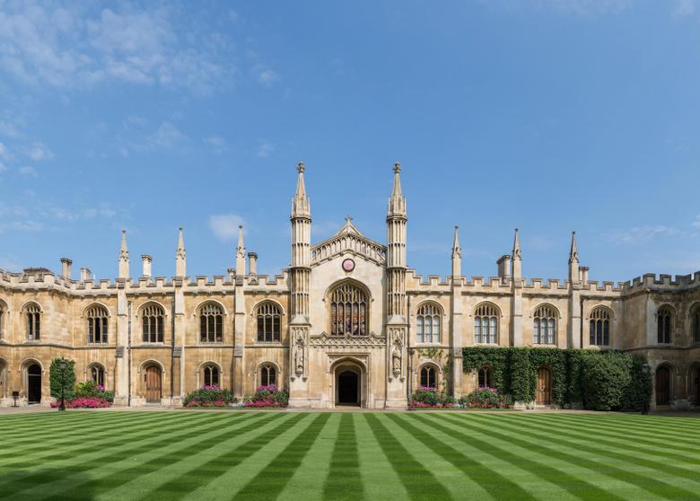 Cambridge Backgrounds