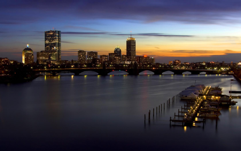 Cambridge Massachusetts 1680x1050 wallpapers
