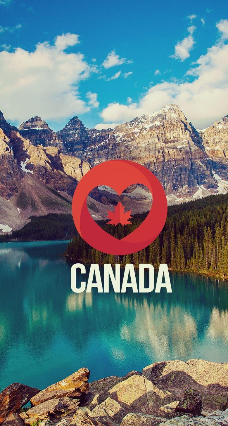 Put some Canadian pride on your home screen with these Canada Day