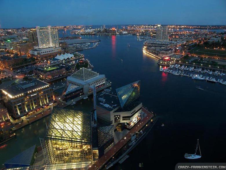Baltimore wallpapers