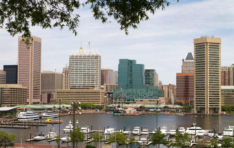 Baltimore HD Desktop Wallpapers