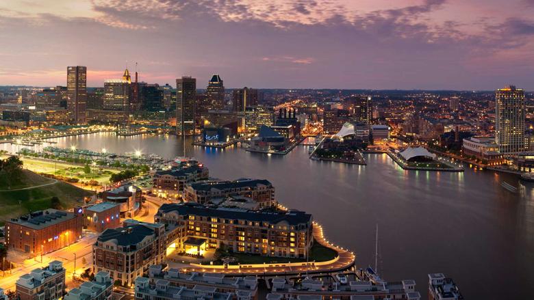 Best HD Baltimore Wallpapers