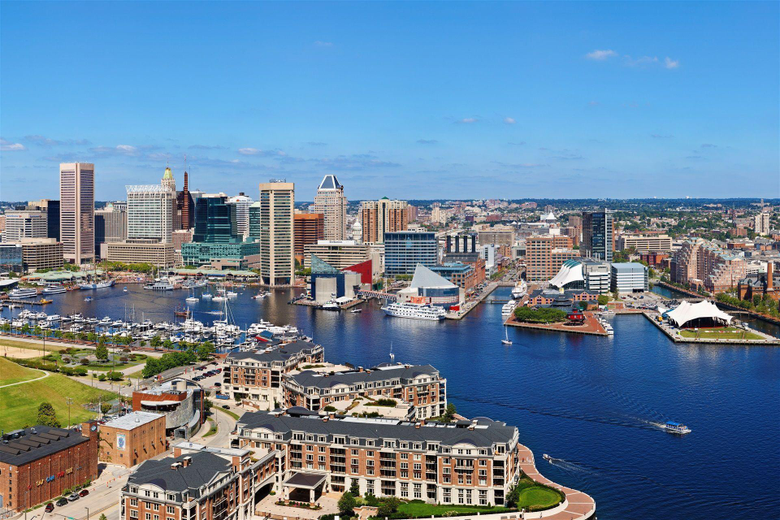 Best HD Baltimore Wallpapers