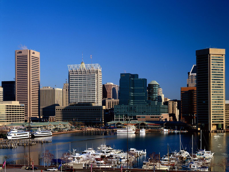 Baltimore MD Wallpapers