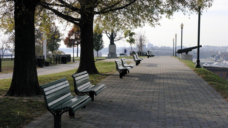 Federal Hill Park Baltimore Wallpapers