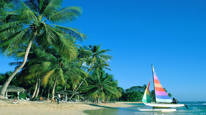 Totally Fabulous Barbados Wallpapers