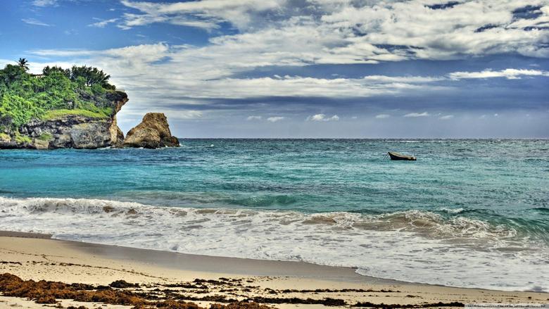 Barbados HD desktop wallpapers Fullscreen Mobile Dual Monitor