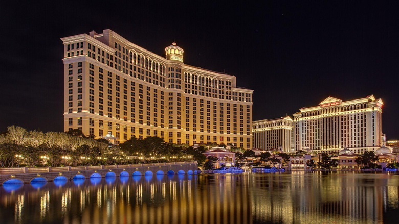 Bellagio Wallpapers